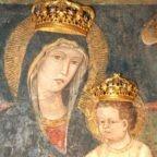 Il Nunzio Apostolico emerito Pierluigi Celata celebra la Santa Messa Costantiniana a Viterbo