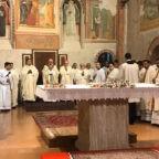 Mons. Marconi: annunciare il Vangelo per attrazione