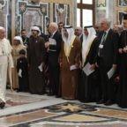 Papa Francesco chiede la tutela dei minori
