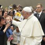 Papa Francesco invita ad imitare don Carlo Gnocchi
