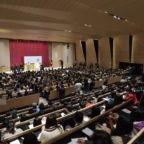 Papa Francesco ai giapponesi: la Sophia suscita speranza