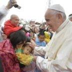 Papa Francesco a Nagasaki: Cristo è vivo