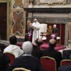 Papa Francesco alla pastorale carceraria: siate vicini alle famiglie