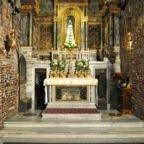 Mons. Dal Cin: la Pasqua annuncio di Vita vera