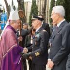Mons. Marcianò ha ricordato la strage di Nassiriya