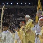 Papa Francesco incontra i volti del cattolicesimo thailandese