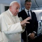 """""""È la prima volta che in Vaticano la pentola viene scoperchiata da dentro non da fuori"""""""