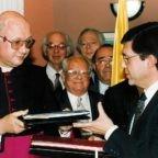 26 anni di relazioni diplomatiche tra la Santa Sede e lo Stato di Israele