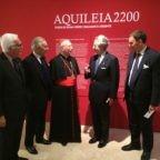 """Visita guidata in esclusiva alla mostra """"Aquileia 2200 - Porta di Roma verso i Balcani e l'Oriente"""" a Roma"""