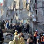 La Chiesa si mobilita per i terremotati in Albania