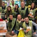 Colletta Alimentare: 16.200.000 pasti donati