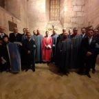 Santa Messa mensile nell'Abbazia di Casamari a Veroli