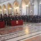 L'Immacolata Concezione nella Basilica di Santa Chiara a Napoli