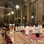 Natale nelle diocesi: è nato il Salvatore