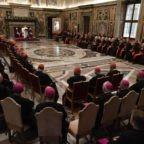 Papa Francesco: un anno di missione per i nuovi nunzi apostolici