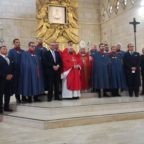 Concelebrazione Eucaristica nel segno di fraternità e di devozione alla Santa Croce a Reggio Calabria