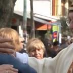 Papa Francesco e la migrazione italiana in Argentina in un docufilm