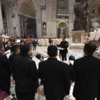 Papa Francesco: Maria è madre del nostro cuore