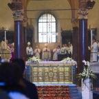 Mons. Delpini invita a studiare la Sacra Scrittura