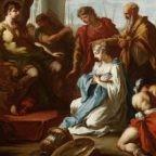 Card. Müller, Sant'Agnese con il sangue della sua giovane vita ha testimoniato Cristo
