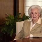 Scomparsa  a Madrid S.A.R. Donna María del Pilar di Borbone-Spagna e Borbone delle Due Sicilie, Duchessa di Badajoz