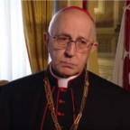 Cardinale Filoni desidera incontrare e camminare insieme con i membri dell'Ordine del Santo Sepolcro