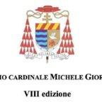 La VIII Edizione del Premio Cardinale Michele Giordano