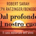 Cantagalli annuncia per il 30 gennaio 2020 l'uscita dell'edizione italiana del libro di Benedetto XVI e Cardinale Sarah