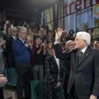 Presidente della Repubblica: la fraternità di Chiara Lubich è categoria politica