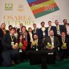 Coldiretti premia i giovani con l'Oscar