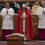 Esequie del card. Grech: un amore per la Chiesa e per s. Agostino