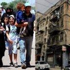 L'Ordine Costantiniano si farà carico dell'affitto di 40 famiglie di Aleppo nel 2020