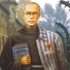 8 gennaio, natività di San Massimiliano Kolbe, frate minore conventuale e martire. La vittoria del bene con la fede sul male nel mondo