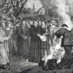Luterani e Santa Sede commemoreranno l'arci-eresiarca Lutero nel 2021 a Roma