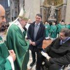 Papa Francesco: la Parola di Dio racconta la vita