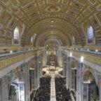 Papa Francesco invita a scoprire il 'cuore' della Madre di Dio