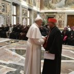 Papa Francesco chiede tutela per opere cattoliche in Eritrea ed Etiopia