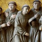 Mons. Piemontese: i protomartiri francescani siano modelli di vita