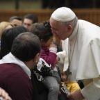 Papa Francesco: l'ospitalità ecumenica è una 'grazia'