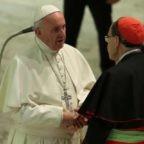 Cardinale Barbarin assolto in appello dalla accusa di non aver denunciato abusi sessuali su minori