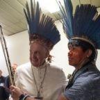 """Papa Francesco ai vescovi americani: in """"Querida Amazonia"""" nessuna apertura all'ordinazione di uomini sposati"""