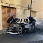 """La solidarietà di San Severo al Consigliere comunale Carafa dopo l'incendio dell'auto: """"Non ci lasceremo intimorire"""""""