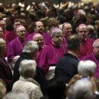 """Correzione fraterna dei vescovi ucraini ai vescovi tedeschi in merito al """"cammino sinodale"""""""