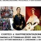 """""""Avvenne a Bari - Occhi aperti sulla Storia"""""""