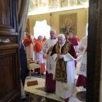 A sette anni dalla rinuncia al Pontificato che cambiò la storia