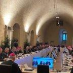 Incontro sul Mediterraneo: avere fame e sete di giustizia