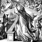Qualche riflessione del Maestro Aurelio Porfiri sul salmo responsoriale