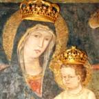 Apertura della Porta Santa della Chiesa della SS. Trinità in Viterbo per il Giubileo del VII Centenario di Maria SS. Liberatrice