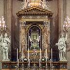 Madonna del Conforto: il miracolo dell'attenzione