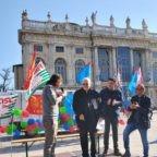 Torino:  la Chiesa solidale con i lavoratori